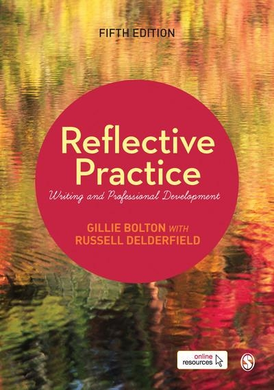 Reflective practice writing and professional development