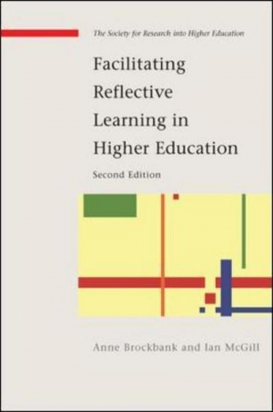 Facilitating reflective learning in higher education.